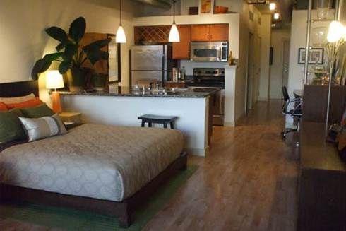 Casa piccola strategie per ottimizzare lo spazio for Idee arredamento casa piccola